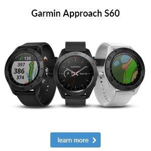 Garmin Approach S60